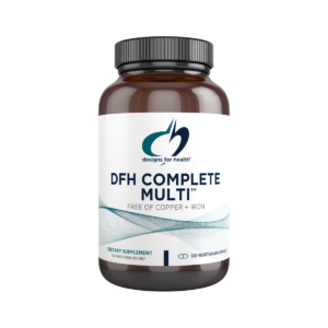 Dallas complete multi supplement