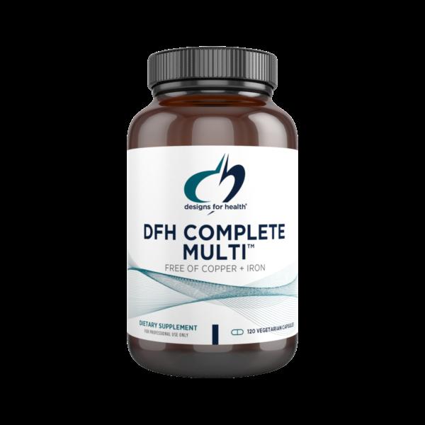 Dallas complete multi supplement