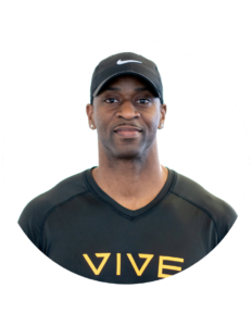 Kevin Kinner, Personal Trainer Dallas