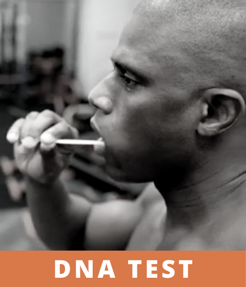 DNA Test dallas