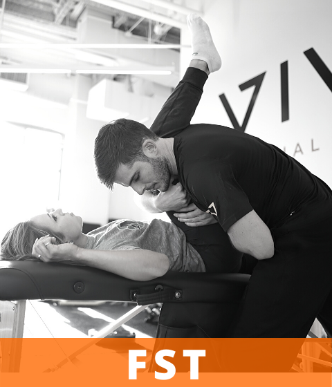 Fascial Stretch Therapy FST Dallas