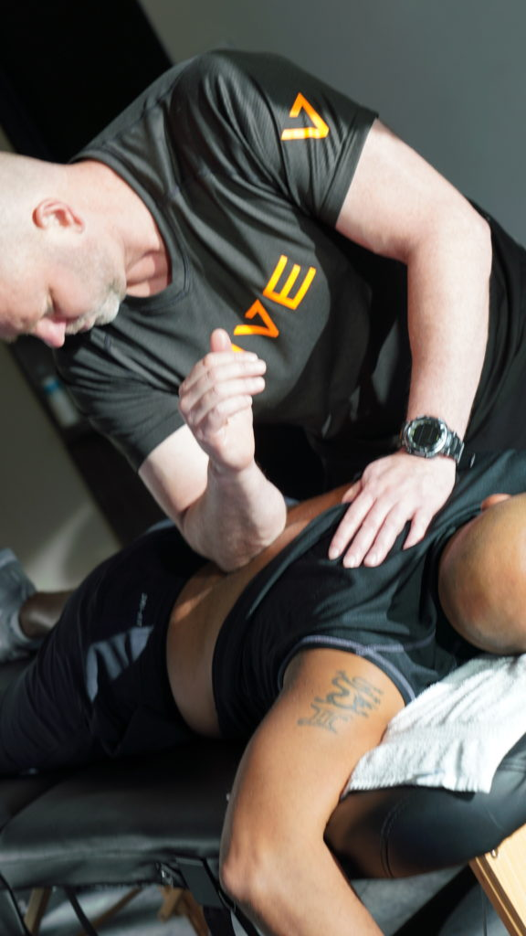 fascial stretch therapy dallas