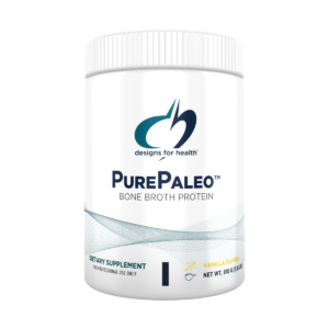 Dallas pure paleo protein supplement